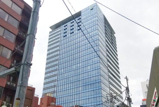Abema Towers